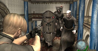 Resident Evil 4 Ultimate HD For PC To Arrive On 27th of February