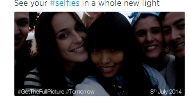 Sony To Announce New 'Selfie' Xperia Smartphone Tomorrow