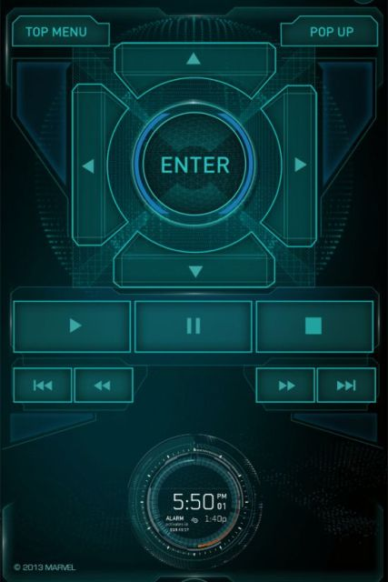 Tony Stark's Jarvis to arrive on your iOS device