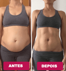 Gizele Monteiro - Tudo Sobre Diástase Abdominal depois da ...