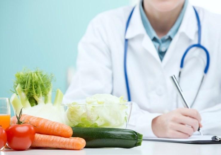 Gizi & Kesehatan