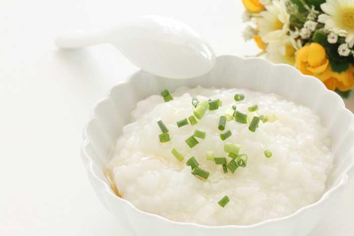 resep mpasi bubur nasi ikan