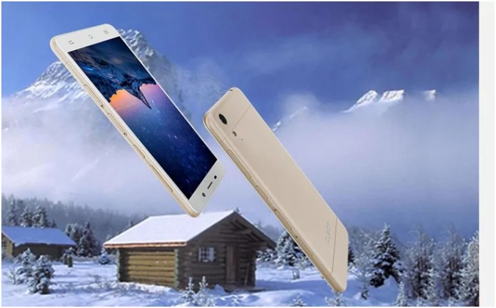 Cubot X9, un élégant smartphone Octacore