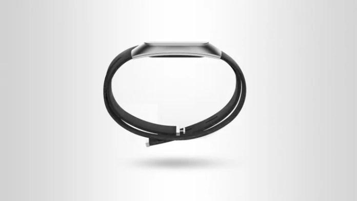 Le nouveau Xiaomi Mi Band 1S est maintenant disponible