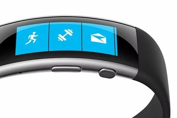 Microsoft Band 2, nouvelles fonctionnalités pour ce wearable