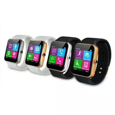 Aiwatch GT08+, une smartwatch bon marché