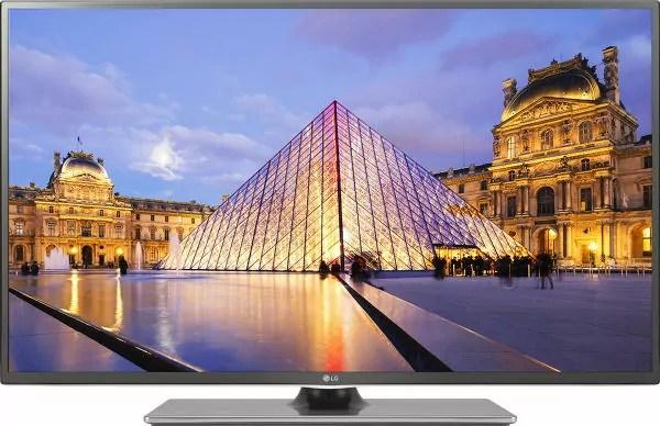 LG 42LF652V, une télévision complète pour un prix serré