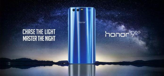 Honor 9 : Le smartphone haut de gamme méconnu