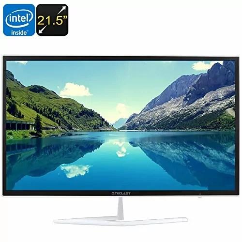 Teclast X22 : L'ordinateur tout en un