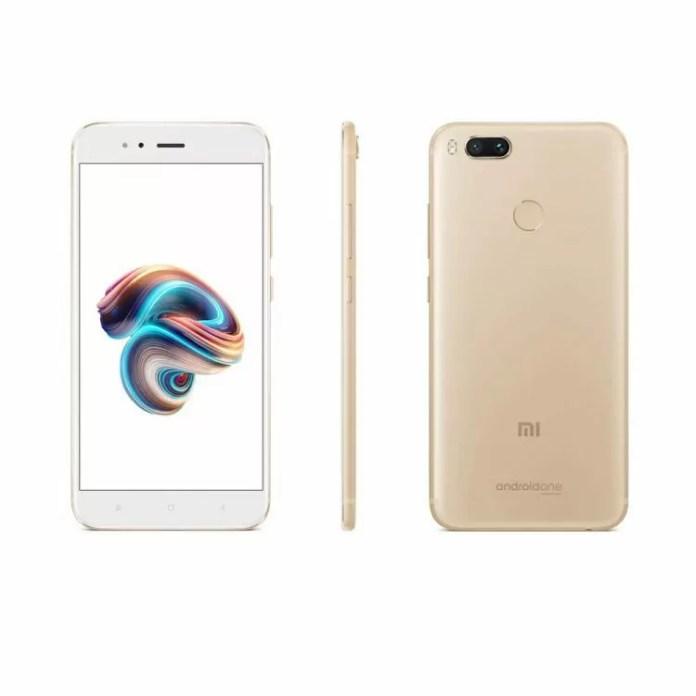 Revue Xiaomi MI A1 : Le renouveau de la ligne Mi