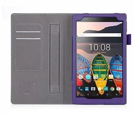 Lenovo P8 : La tablette complète pour 110€