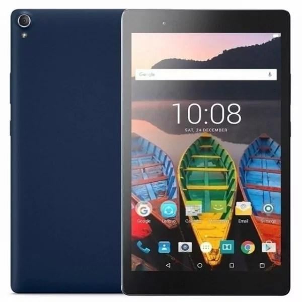 Lenovo P8 : la tablette à 8 coeurs