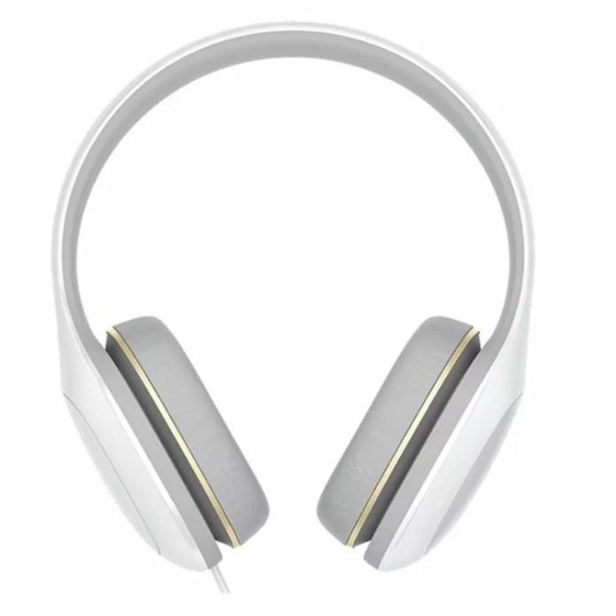 Xiaomi Mi Casque Relax : Le casque d'écoute pour Smartphone