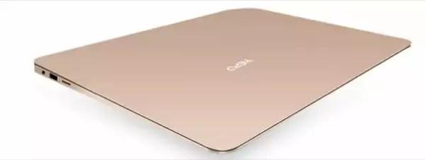 Yepo : L'ultra portable Chinois qui s'inspire du MacBook Air