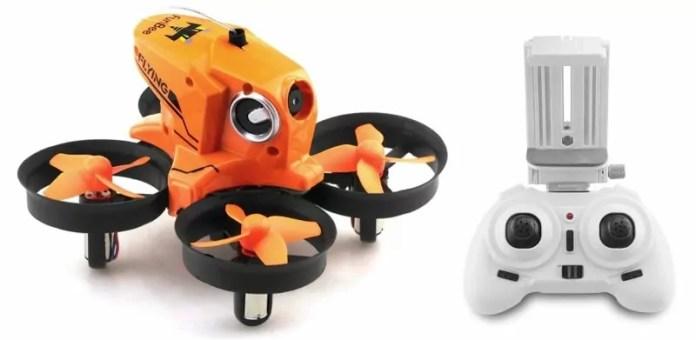 FuriBee H801 : Le mini drône caméra presque donné