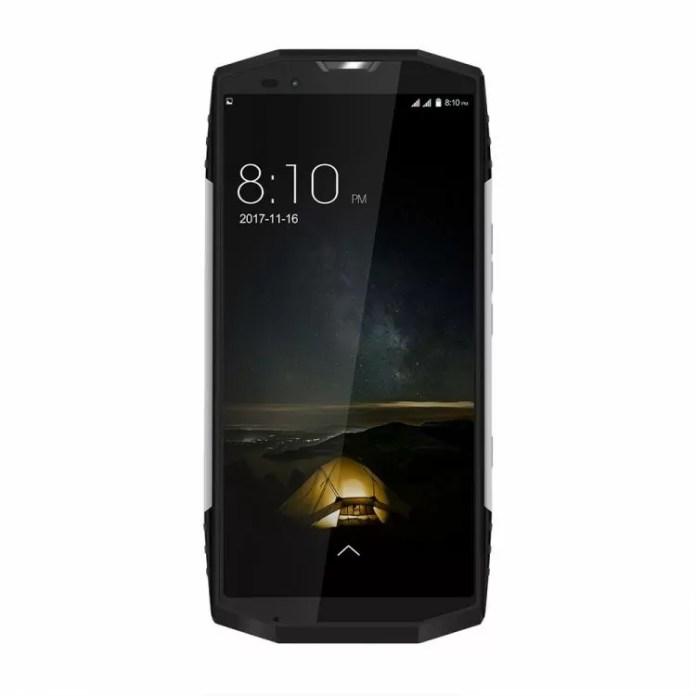 Blackview BV9000 Pro un smartphone vraiment tout terrain ?