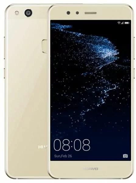 Huawei P10 Lite ( was lx1a ) : Un milieu de gamme eprouvé