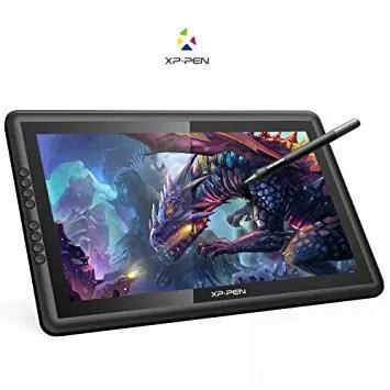 XP-Pen Artist 16 Pro : La tablette pour les artistes