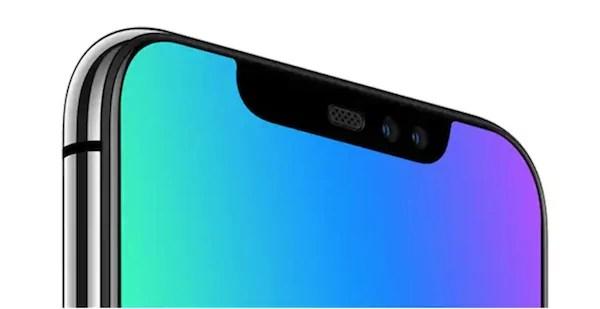 UMIDIGI Z2 : Un look d'iPhone X pour environ 200€