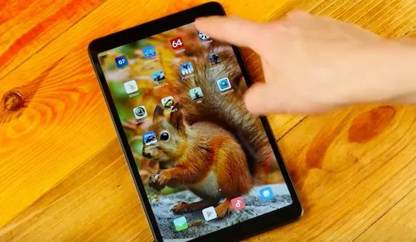 Xiaomi Mi Pad 4 : l'apple ipad Killer ?