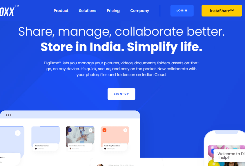 DigiBoxx_Indian_Cloud_Storage