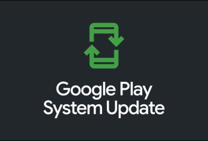 Google Play System Updates
