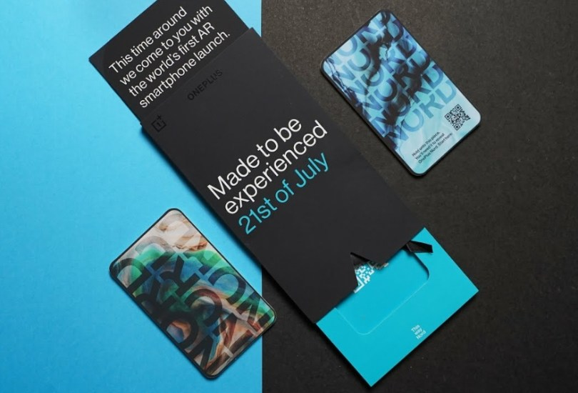 OnePlus Nord Invite