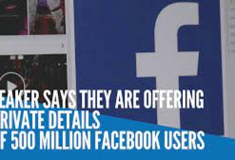 Facebook500m