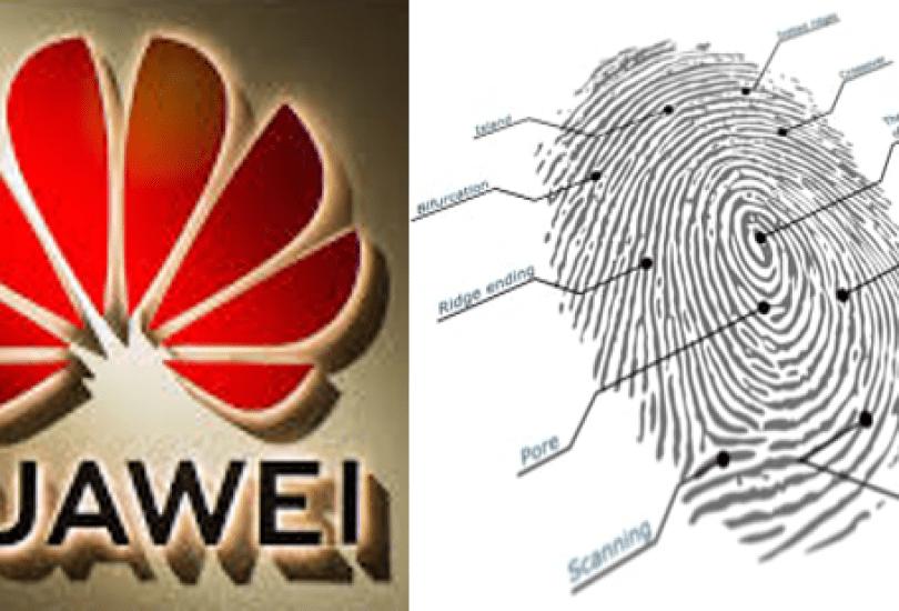 Huaweipatentsfullscreenfingerprintscanner