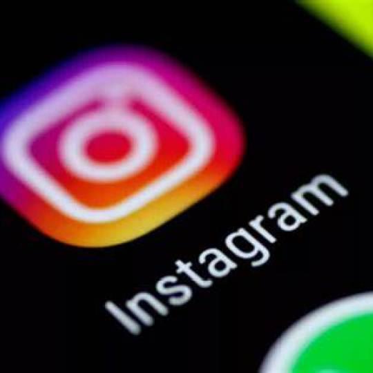 InstagramInstagram