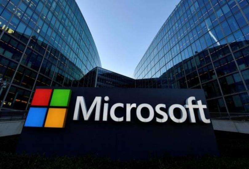 Microsoft Password-less