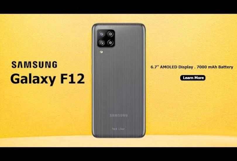 SamsungGalaxyF12