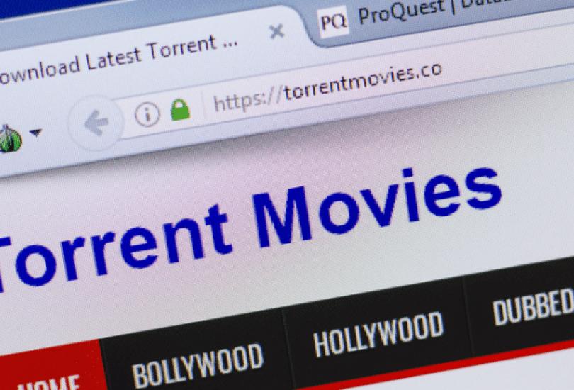 Torrent-image
