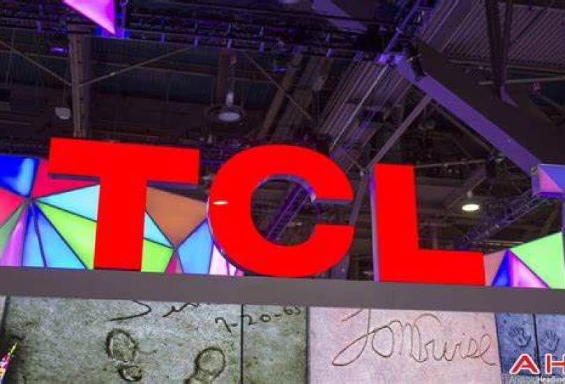 smartphone TCL