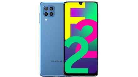 Samsung Galaxy F22 Specification