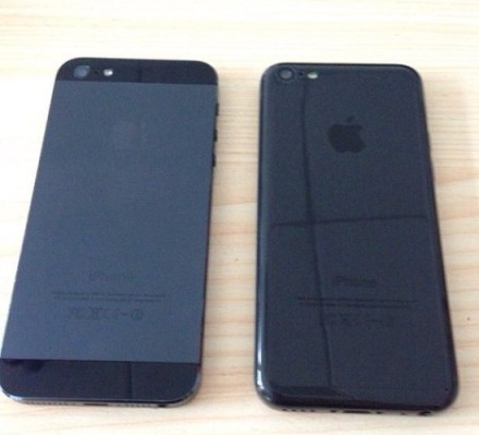 iphone 5c black