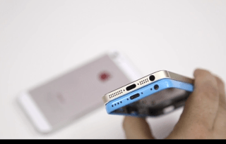 iphone 5s video