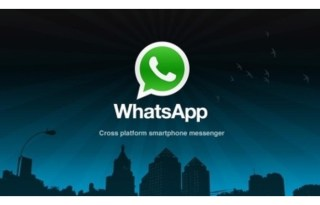 voice message on WhatsApp