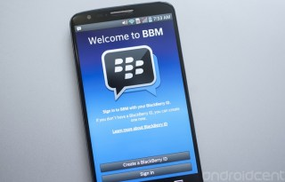 bbm android