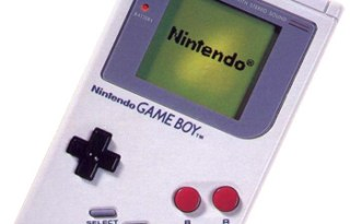 Game Boy on iOS