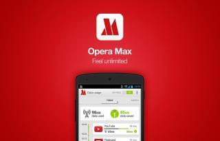 opera max