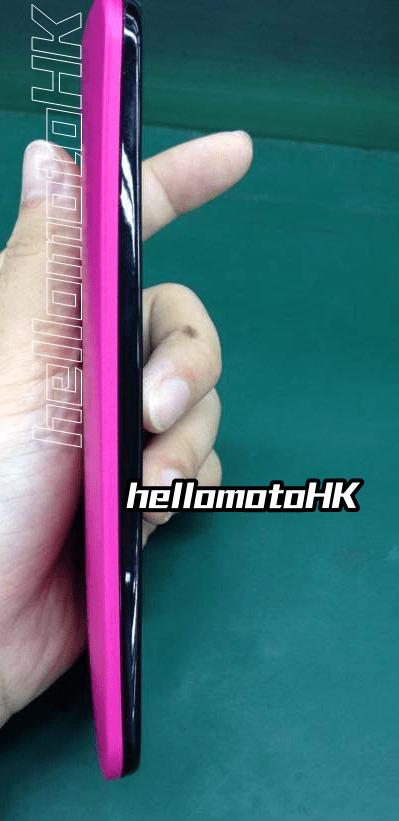 leaked images moto g2