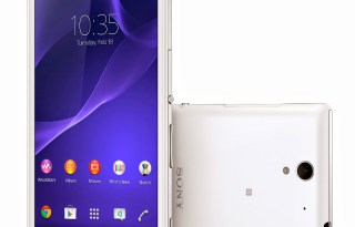 sony xperia c3 india launch