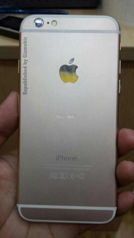 more iphone 6 images