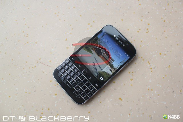 BlackBerry Classic images