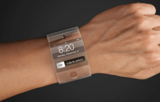 apple wearable third party apps