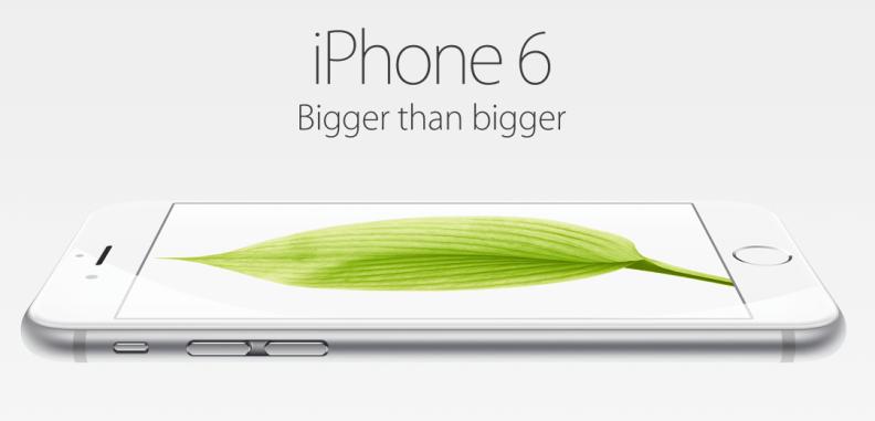 iphone 6 china launch