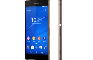 xperia z3 india launch