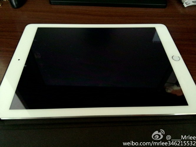 ipad air 2 images