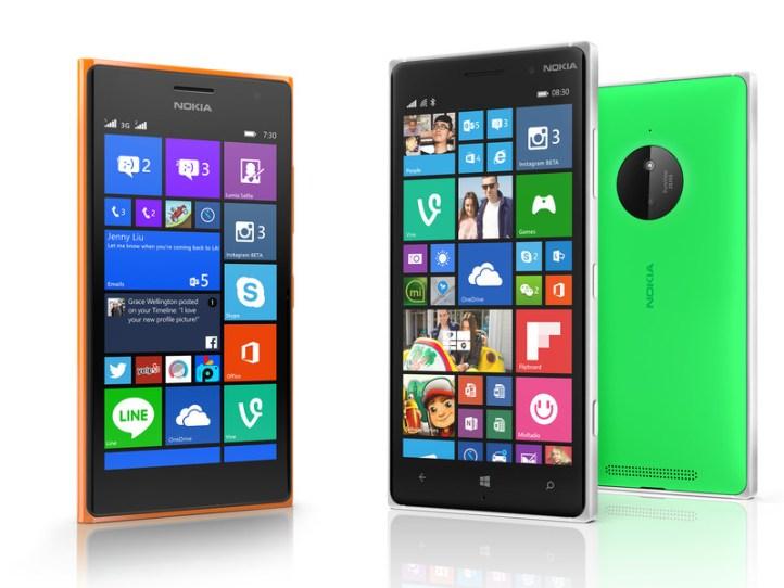 lumia 730 lumia 830 india launch
